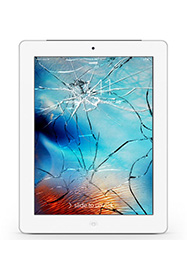 iPad Glas Display Reparatur Berlin